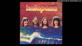 Kalapana - Lost Again