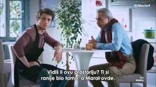 Maral 1 epizoda sa prevodom (2part)