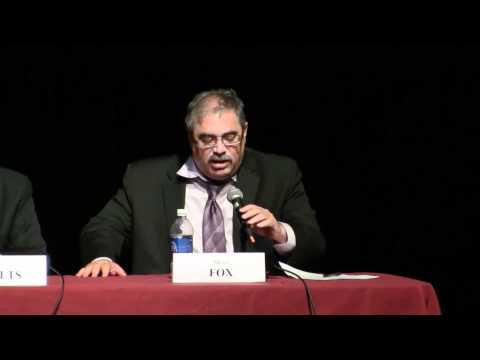 AVC Board Candidate Debate