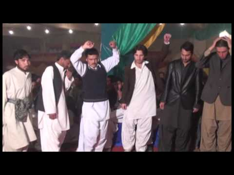 Pashto Attan video