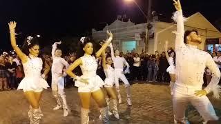 BMAGF / Ballet - Despacito. Pocinhos-Pb /