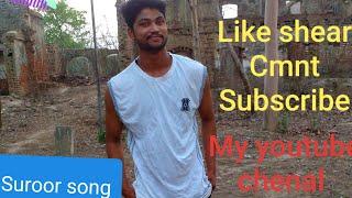 Suroor song dance by Vijay sir Bahjoi Vkr Natraj d