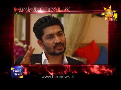 hard talk jayantha s|eng