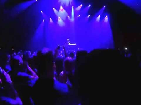 [Dj Shadow] Live in HD - Austin, TX 5/9/13