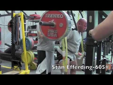 JTSstrength.com-Squat Training with Stan Efferding Image 1