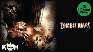 download lagu Zombie Wars: Battle Of The Bone  Full Horror gratis