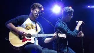 Rhett & Link - Nilla Wafer Top Hat Time
