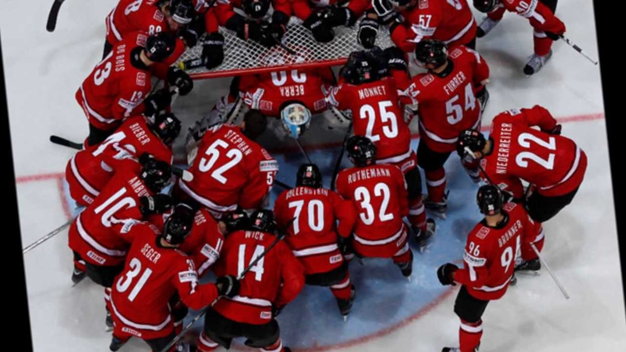ice hockey wm