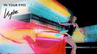 Watch Kylie Minogue In Your Eyes video