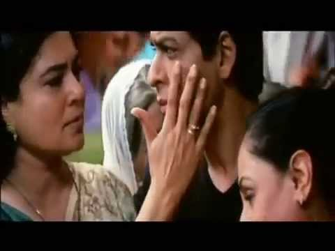 Kal Ho Naa Ho Sad Mix theme song SRK  shahrukh khan king khan...