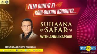download lagu Suhaana Safar  Annu Kapoor  Show 1075  gratis