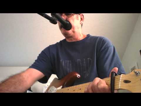 Faron Young - Step Aside (Cover)