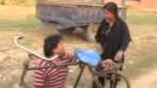 Funny Dehati video.3gp