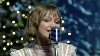 Grace VanderWaal & Ingrid Michaelson - Rocking Around the Christmas Tree