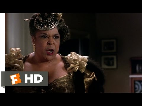 Harlem Nights (3/8) Movie CLIP - Are You Sayin' I'm Stealin'? (1989) HD