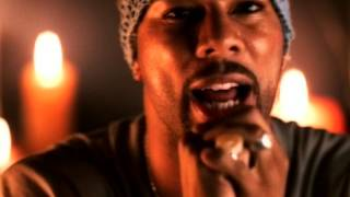 Watch Common The Light video