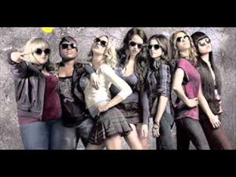Pitch Perfect-Bellas Regionals Instrumental