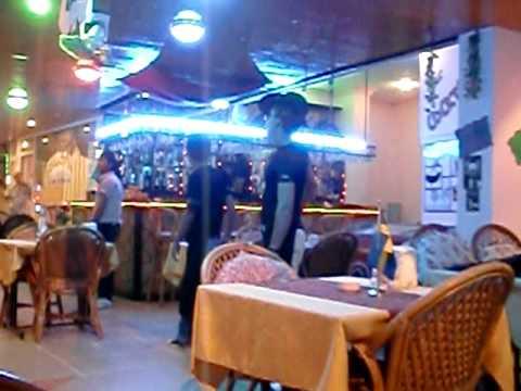 Alanya 2010 Sun On Resturant