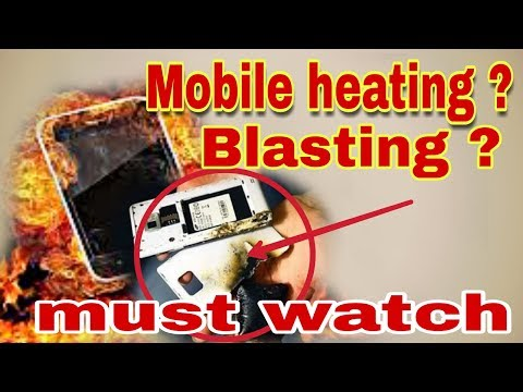 how to prevent mobile heating+mobile blasting+mobile hanging