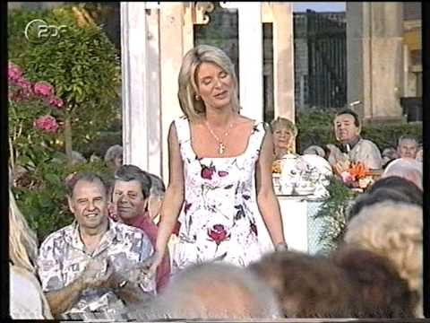 [HQ] - Uta Bresan - Du bist wie Balsam auf meiner Seele - 02.08.2001 - ZDF