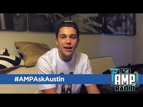 Austin Mahone Answers Important Twitter Questions From Mahomies