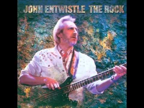 John Entwistle - Billy