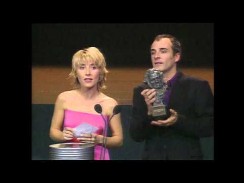 María Galiana gana el Goya a Mejor Actriz de Reparto 2000