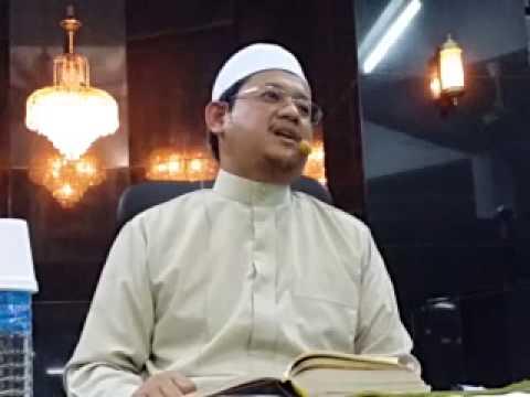 Kuliah Tafsirtuan Mufti SS Dr.Fatris Bakaram pt2 : 11th May14...