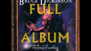 Watch Bruce Dickinson Chemical Wedding video