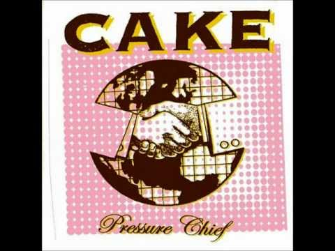 Cake - Thougher Than It Is