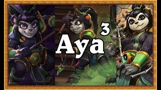 Hearthstone: Aya Cubed - Ultimate Value Rogue