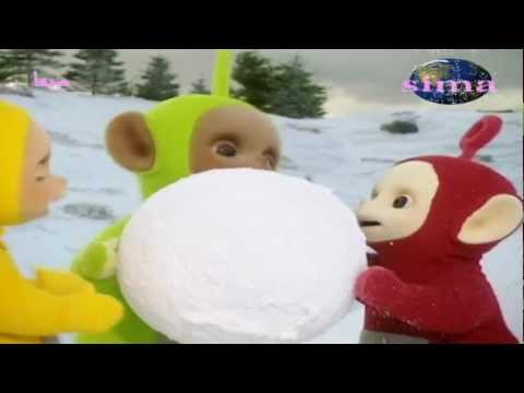 Teletubbies 50 video