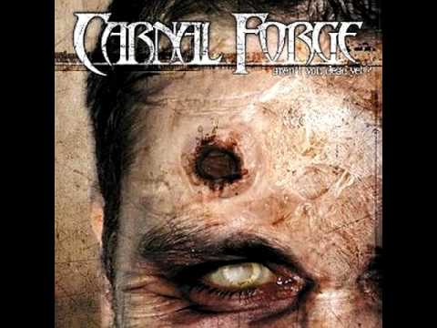 Carnal Forge - The Strength Of Misery