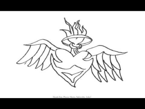 how to draw wings of fire sandwings step by step
