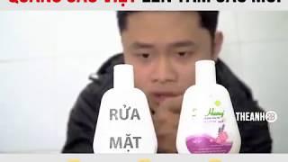 Quảng cáo Việt lên tầm cao mới , hài vch =))