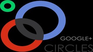 How To Create Circle In Google+ - Google+ Plus Circles - Creating Circles And Adding People