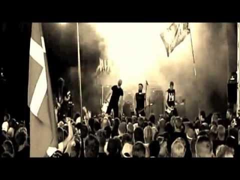 Anaal Nathrakh - Drug F*cking Abomination (Live @ Roskilde, 2013)
