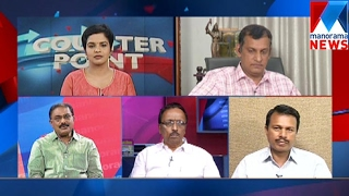 Is it fair to test the people's patience In a democracy   Counter Point   Manorama News