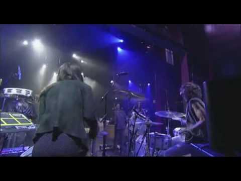 Julian Casablancas - Out Of The Blue - David Letterman Show January 6, 2010