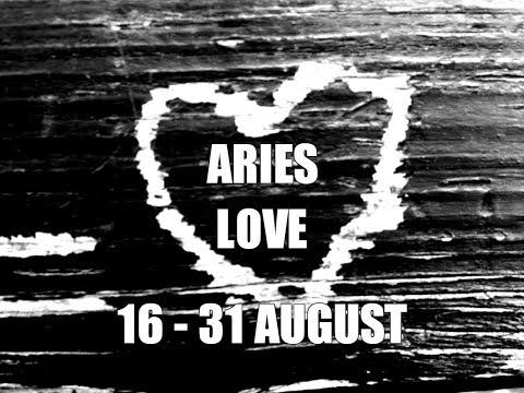 ARIES  In-Depth Solar Eclipse LOVE Tarot Reading 16-31 August 2017