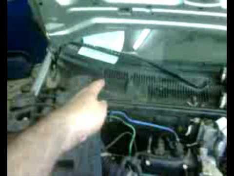 Dr CARRO - Dica carro que não pega Interruptor inercial impacto