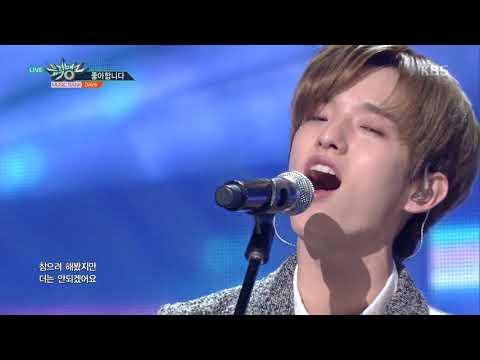 뮤직뱅크 Music Bank - 좋아합니다 - DAY6 (I Like You - DAY6).20171215