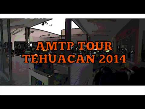 Future Tehuacan 2014 is coming