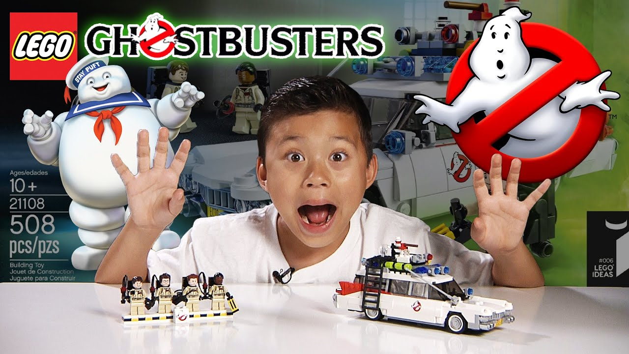 lego stay puft marshmallow man instructions