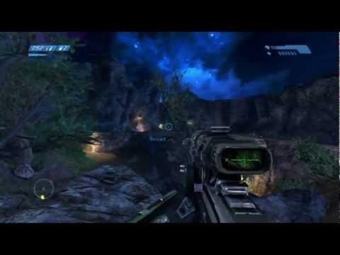 Halo: Combat Evolved Anniversary Gameplay Part 1/3 [HD]