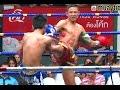 Muay Thai - Masueklek vs Tong-A (ม้าศึกเล็ก vs ตองเอ), Rajadamnern Stadium, Bangkok, 24.8.16
