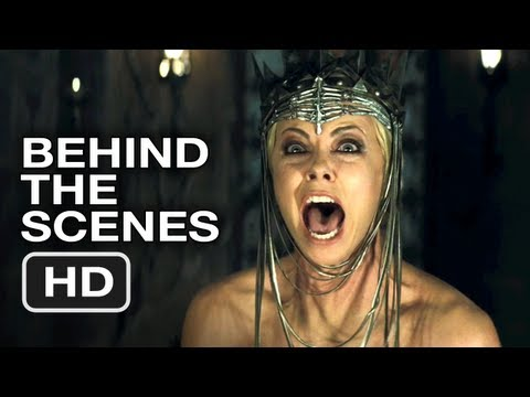 Snow White & the Huntsman (2012) - Behind the Scenes #2 - HD Movie