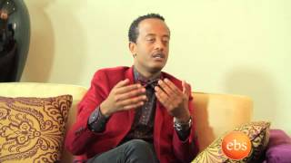 Jossy in Z House Show - Interview with The Legendary Alemayehu Fenta
