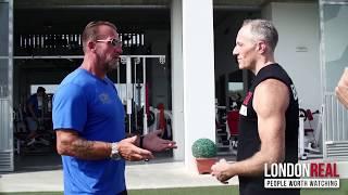DORIAN YATES TRAINING - Leg Day Workout with Dorian | Inside The Shadow - UNCUT BONUS