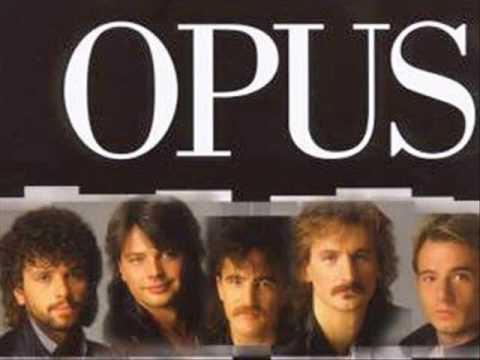 Opus - Flyin High